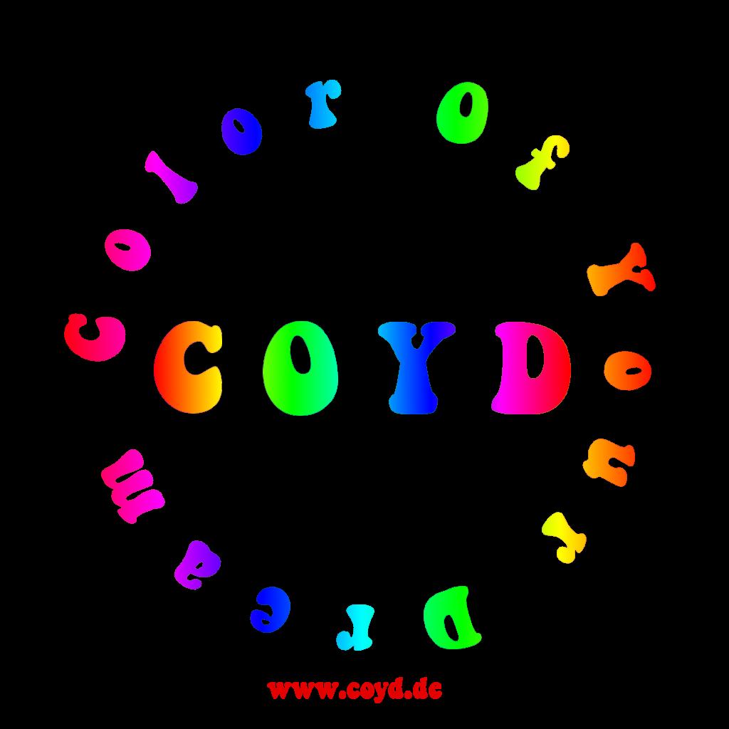 Coyd Logo